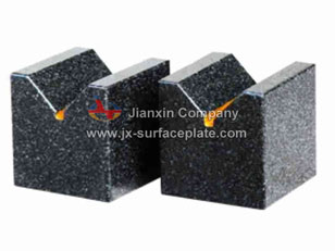 Granite V-blocks