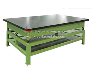 Inspection surface plates